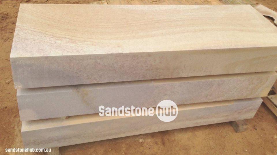 Cut Sandstone Blocks : Sandstone hub sydney blocks logs walls sandstonehub