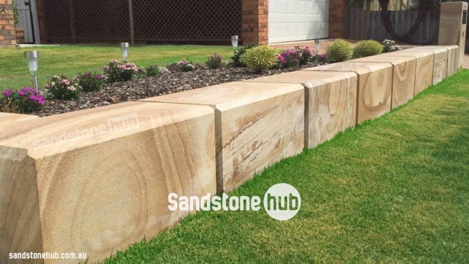 Sandstone Blocks Amp Logs Free Quote Sandstonehub Com Au