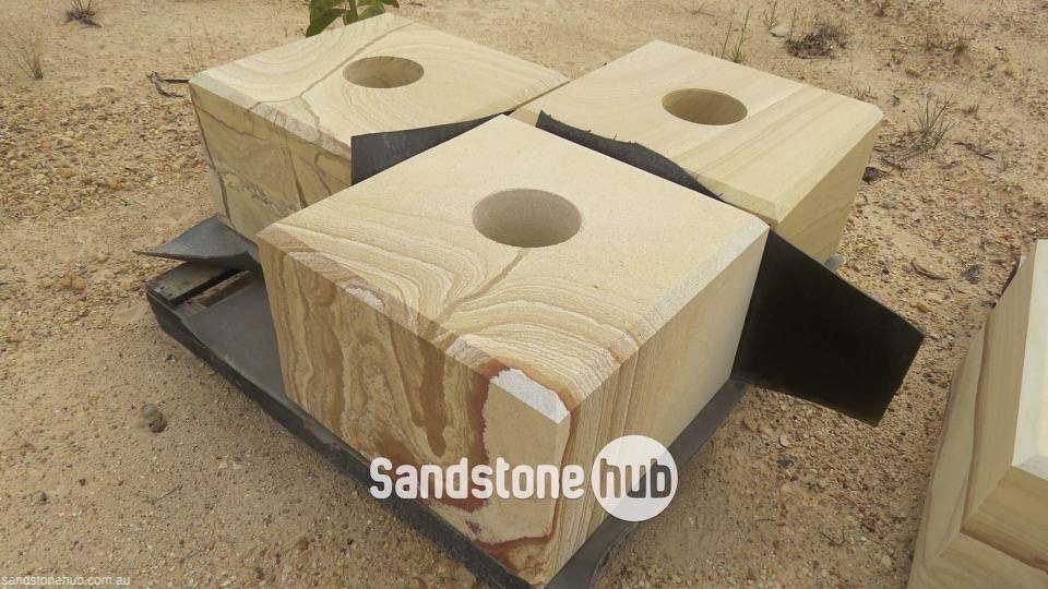 Cut Sandstone Blocks : Sandstone blocks logs free quote sandstonehub