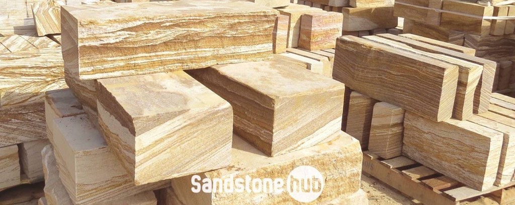 Sandstone Blocks all type and shapes